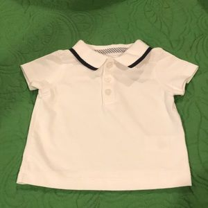 GYMBOREE BABY BOYS DRESS SHIRT